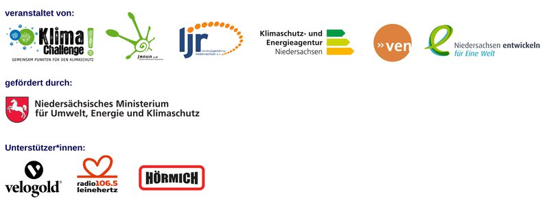 Logos Kooperationspartner*innen