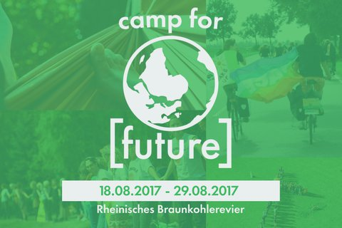 camp for future