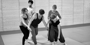 Contact Improvisation